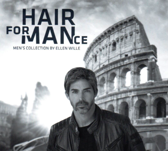 HAIRforMANce